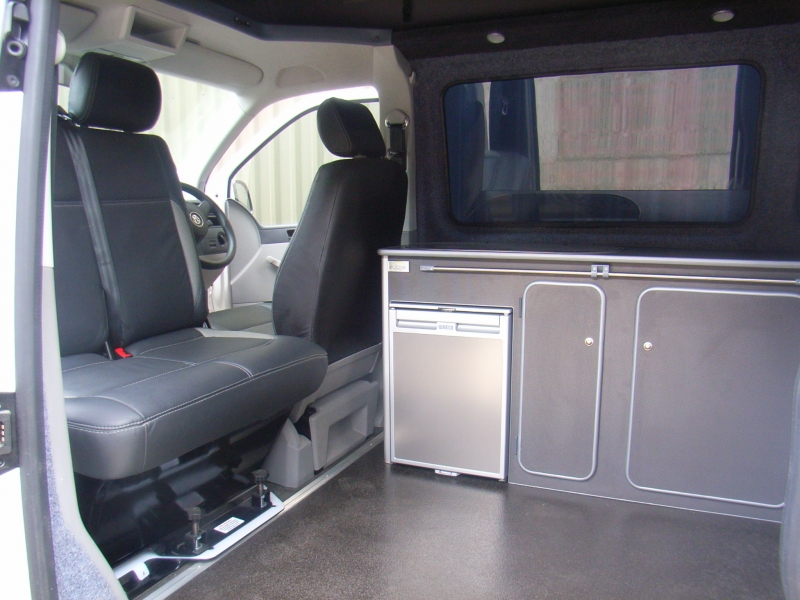 ford transit double seat swivel base. Black Bedroom Furniture Sets. Home Design Ideas