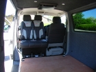 Double passenger swivel - SPORTLINE