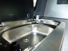 SMEV 9222 combination unit - Sink