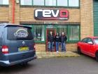 REVO HQ