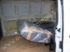RIB 130cm, 3 seater, Tassimo / Anthracite - mid conversion