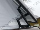 SCA 190/2series Scissor hinge