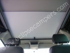SCA Sophisticated roof internal sliding cover