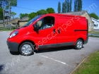 SCA Atandard roof Renault Traffic