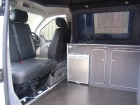 Session Internal - Optional Double Swivel Seat Base