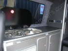 Session Internal - With 3 Burner Combination Hob