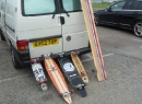 Boards for all Occasions