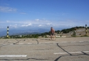 Skating Mt Ventoux