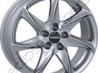 ronal-r51-silver-17-inch